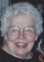 Dorothy Hagen