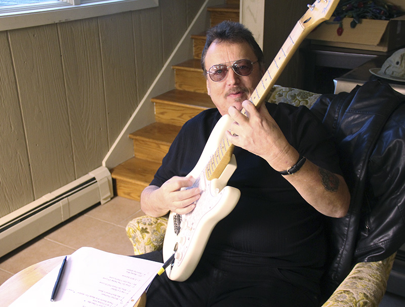 Denny and the DC Drifters will play backup for the Ricky Nelson tribute. Tribune file photo