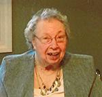 Donna Mae Allen