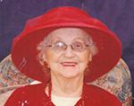 Harriet Nielsen