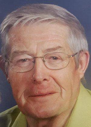 Virgil Neumann