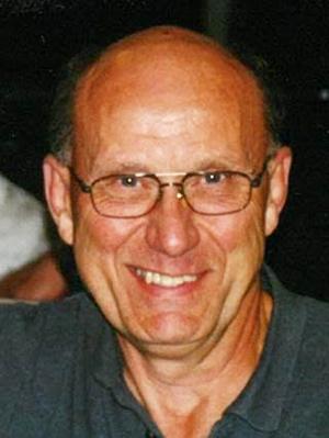 Daryl Toenges