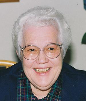 Pauline Krueger