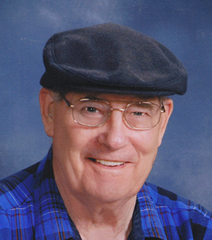 Robert Hacke