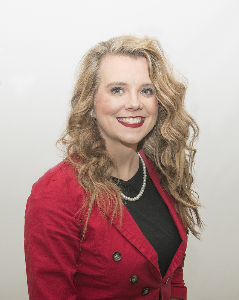 Chelsey Bellrichard : Advertising executive